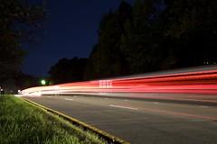 IMG_8638 (DavidWells254) Tags: road longexposure night canon nc overpass northcarolina headlights nighttime lighttrails streaks chapelhill brakelights 6d raleighroad 24105mm raleighrd hwy15501 fordhamblvd fordhamboulevard highway15501