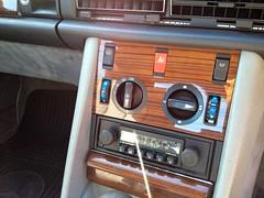 1983 Mercedes 380SE (mangopulp2008) Tags: museum mercedes 1983 brooklands w126 380se