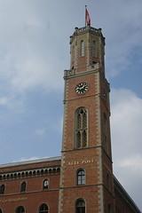 Tower (Keith Mac Uidhir  (Thanks for 3m views)) Tags: germany deutschland hamburg german hamburgo hambourg amburgo hanseatic hamborg hamburga