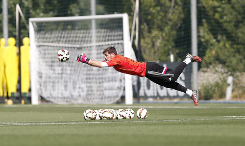 CASILLAS_ENTRENO2014