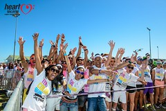 The Color Run | Cape Town 2014