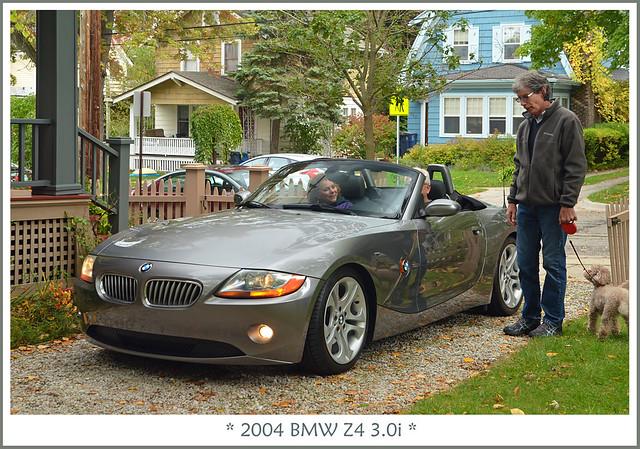 2004bmwz430i 2014motorextravaganza