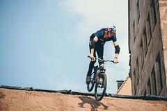 Red Bull District Ride 2014 (SpechtPhotodesign) Tags: street bike ramp nuremberg mountainbike mtb nrnberg amarok