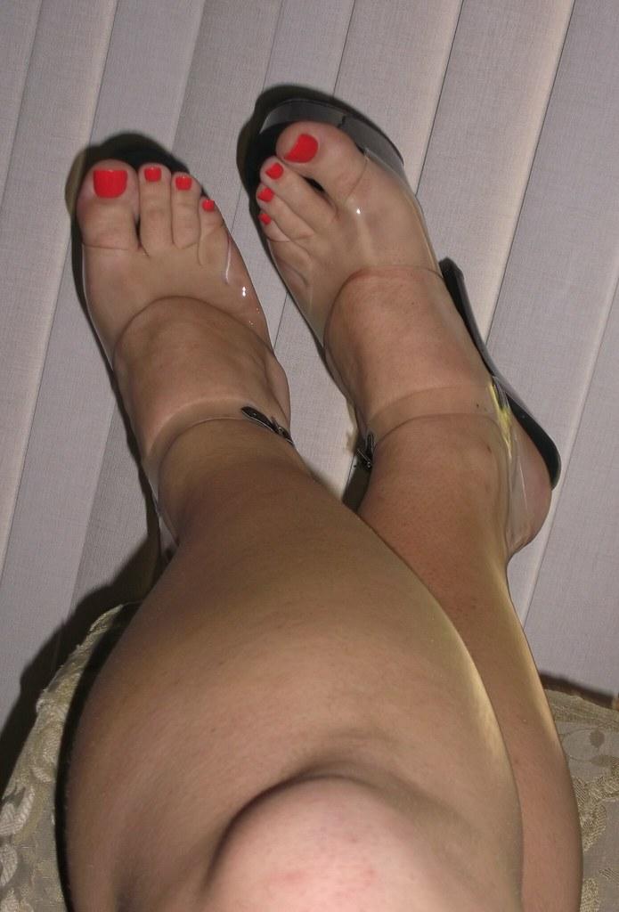 Foot fetish buyers-4470