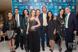 ECOFILM 2014 Premiación Museo Soumaya 47
