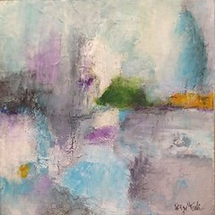 Porthgwarra low res (Kathy McCullen) Tags: ocean seascape abstract cornwall abstractseascape