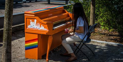 2014 - Vancouver - Piano Basics
