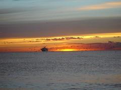 Mlaga (Marta Ortega Navarro) Tags: sea sun water wonderful spain ship happiness misericordia goodmorning mlaga