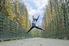 (LAURA BJ) Tags: paris dance jump danza jardin versailles salto danceuse