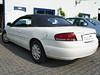 Chrysler Sebring ´01-´02 Verdeck