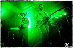 Laserdrift (ViTaRu) Tags: show green colors rock musicians canon finland lights concert turku live stage gig band performers 1635mmf28l 5dmk2 untakauan tykityspäivät