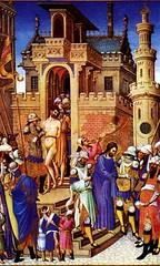 Gospel of St. Matthew 27 27-32 Road to Calvary - By Amgad Ellia 09 (Amgad Ellia) Tags: road st by matthew 27 gospel amgad ellia calvary 2732