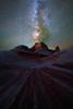 """""""Korriban"""" (Eddie 11uisma) Tags: arizona white southwest landscapes desert eddie pocket lluisma quotsouthwestquot"""
