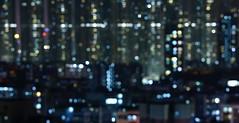 Digital Rain (Wilson Au   ) Tags: light night canon hongkong bokeh shamshuipo ef70200mmf4lisusm eos5dmarkiii