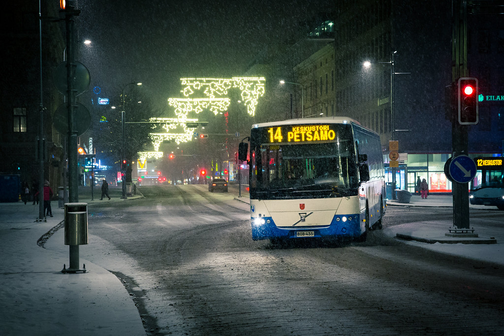 The World's Best Photos of bussi and tampere - Flickr Hive Mind