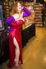 Jessica Rabbit (Ian Aberle) Tags: costume texas unitedstates cosplay jessicarabbit irving rogerrabbit 2014 geo:country=unitedstates camera:make=canon exif:make=canon exif:isospeed=800 geo:state=texas geo:city=irving exif:lens=ef24105mmf4lisusm camera:model=canoneos7d exif:model=canoneos7d exif:focallength=24mm exif:aperture=ƒ40 irvingconventioncenter irvingconventioncenteratlascolinas dallascomicconfandays copyright©2014ianaberle geo:lat=32878611111112 geo:location=irvingconventioncenteratlascolinas geo:lon=96942777777778