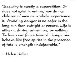 "Helen Keller Quote • <a style=""font-size:0.8em;"" href=""http://www.flickr.com/photos/34843984@N07/15588544266/"" target=""_blank"">View on Flickr</a>"