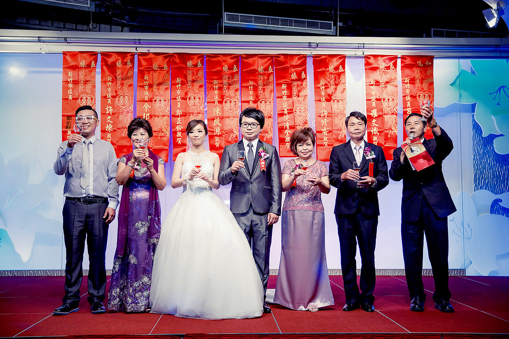 昆德&鈺婷Wedding-140
