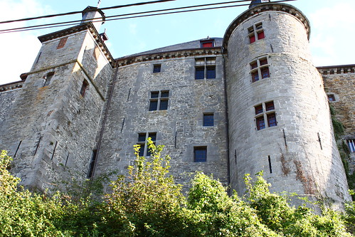 Château à Ecaussinnes