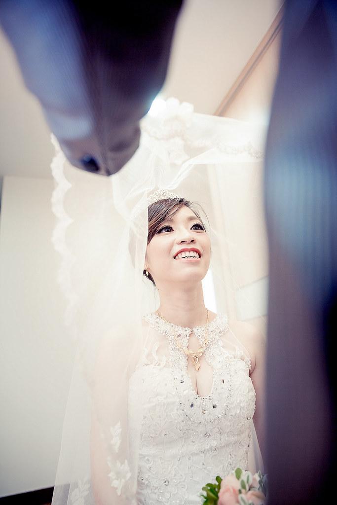昆德&鈺婷Wedding-083