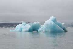 Jkulsrln (mightymightymatze) Tags: summer vacation lake holiday ice outdoors island see iceland holidays sommer urlaub glacier insel gletscher eis ferien jkulsrln 2014 vatnajkull