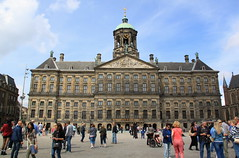 Amsterdam (Kristel Van Loock) Tags: city travel holland amsterdam town europa europe capital nederland thenetherlands viaggio stad olanda citt 2014 citytrip lespaysbas hoofdstad paesibassi