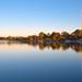 Autumn DC Sunrise - HDR