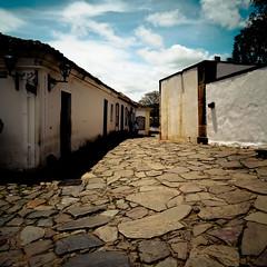 Streets of Tiradentes