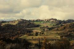 vista collinare da Albugnano (*BLULU) Tags: