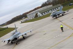 Eurofighter Typhoon (Official Eurofighter Typhoon) Tags: deutschland eurofighter deu typhoon laage eurofightertyphoon bundeswehrluftwaffetaktlwgsteinhofflaageeurofighterpilotwartungbetankungsanitaeterstreitkraeftebasisnachtfluglastchancerunwaytowernachwuchskarrierecockpithelmsixpackhallebetankungnachbrenneroffizierunteroffizier73flugbereitschaf