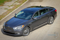 2015 Kia K900 (Chris Chavez Photography) Tags: chicago canon v8 meguiars britax thechavezreport chrischavezphotography familyvehiclereview