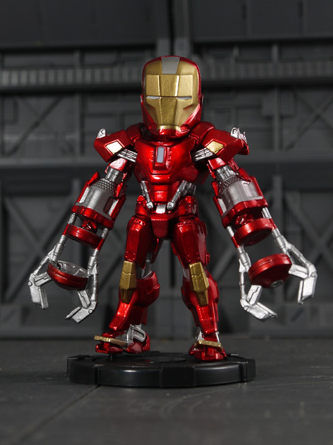 IRON MAN MARK 35