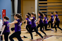 UDA Dance Camp 2014 - Day 1 (patrikrek) Tags: dance cheer cheerleading tigrice