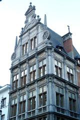 Antwerp Belgium buildings (rogerpb) Tags: city building tourism architecture vintage belgium belgique sightseeing belgi antwerp antwerpen seaport amberes anvers flanders gebouwen vlaanderen panasoniclumixdmctz8 rogerbrosius