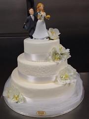 #weddingcakes #torta #matrimonio #cake #follonica  #pasticceriapeggi