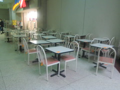 KCafe Tables for Sale (Random Retail) Tags: retail store pa warren kmart storeclosing 2014 kcafe closingliquidation