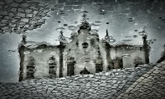 reflection (luiz2031) Tags: rain ngc mobil artística sonyz2