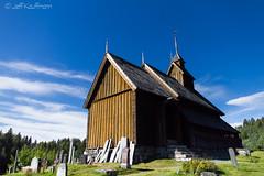 Eidsborg stavkirke