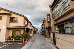 Hanamachi-Kamishichiken-2 (luisete) Tags: japón japan kamishichiken hanamachi geisha maiko kioto prefecturadekioto