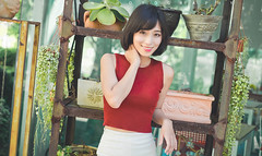 DSCF7321 (john0908heart1) Tags:  sean fuji   girl beautiful beauty charming cute portrait