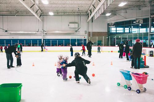 Thumbnail from The Yerba Buena Ice Skating and Bowling Center