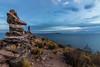 Isla Suasi (fabioresti) Tags: islasuasi island isola perù 2016 titikaka lake lago canoneos80d 1018