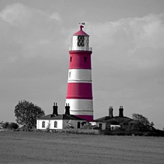 Happisburgh Lighthouse (stevenboyce43) Tags: happisburgh lighthouse