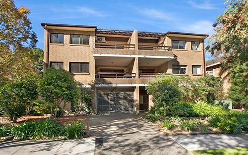7/6-8 Garfield Street, Carlton NSW 2218