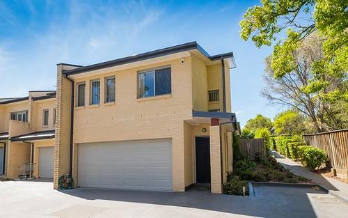 8/52-54 Dobson Crescent, Baulkham Hills NSW 2153