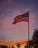 Freedom (http://fineartamerica.com/profiles/robert-bales.ht) Tags: arizona flag foothills forupload landscape misc places projects scenic states sunrisesunset freedom symbol usa white red blue wind americanflag independence america american patriotism flying national pride striped country cloud fluttering sky state sunlight star celebration celebrate democracy vibrantcolor falling robertbales yuma pole horizontal waving stripes suset yellow sunrise unitesstates