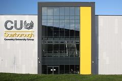 Coventry-USC (13) (jamesutherland) Tags: curtainwall aluminiumwindows entrancedoors