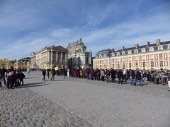 Palace of Versailles (puffin11uk) Tags: puffin11uk queues 50club