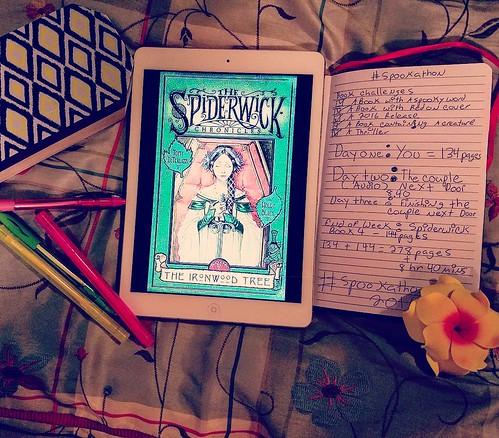 Caroline Kepnes book fan photo