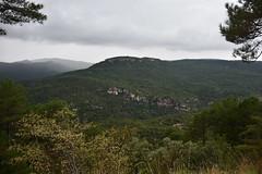 Vall del Riu Siurana, La Febr (esta_ahi) Tags: baixcamp riusiurana lafebr tarragona spain espaa  paisatge paisaje landscape boira niebla